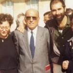 Amb Marina Rossell,Ciro Fadda i Joanina